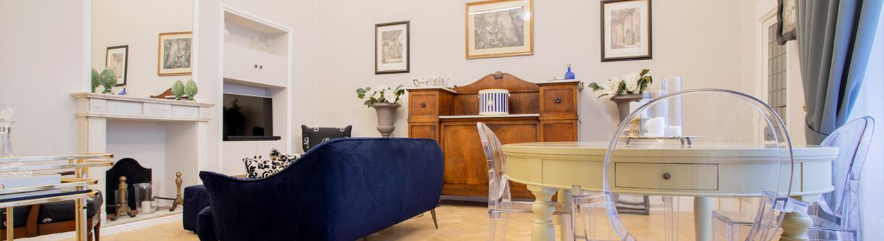Ristrutturazione appartamento di 120mq a Firenze, zona Santa Croce