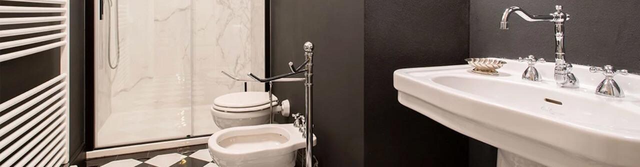Rivestimenti bagno: 5 consigli per 5 stili