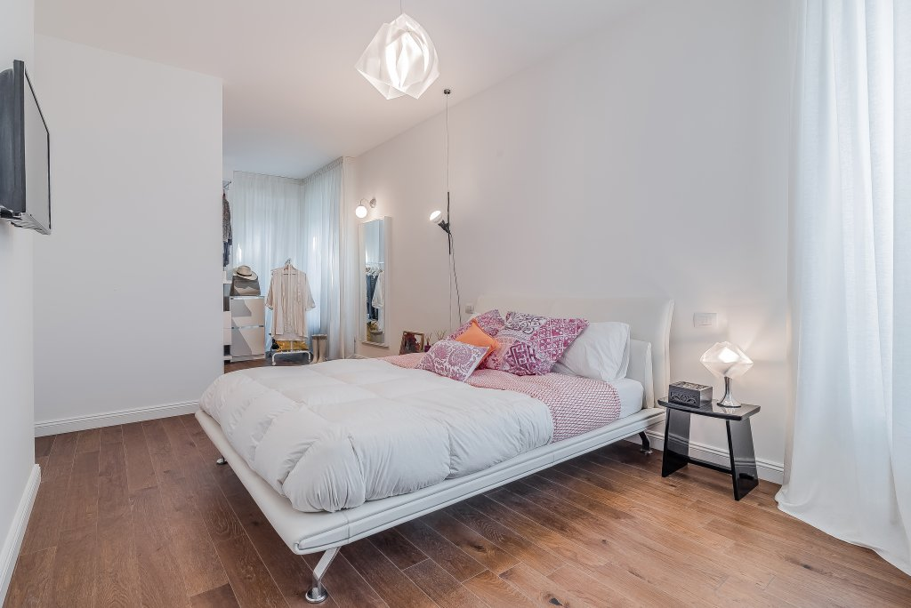 Camere da letto Alberto Vanin