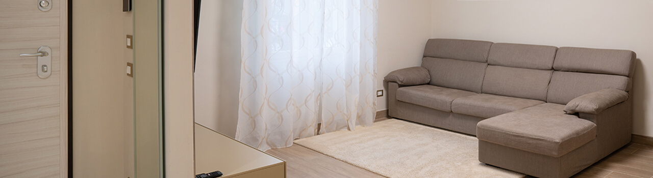 Ristrutturazione appartamento di 110 mq a Coccaglio, Brescia