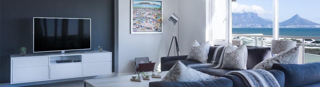 A CASA CON STILE: I sei consigli di Paola Marella per progettare, arredare e decorare la casa al mare
