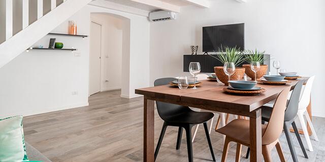 ristrutturazione appartamento bari