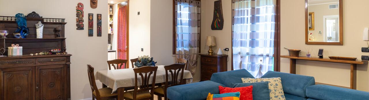 Ristrutturazione appartamento di 75 mq a Capriano del Colle, Brescia