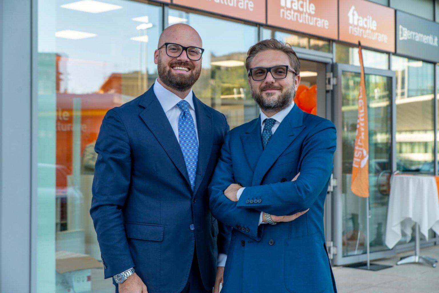 Facile Ristrutturare inaugura a Frosinone il nuovo Store ...