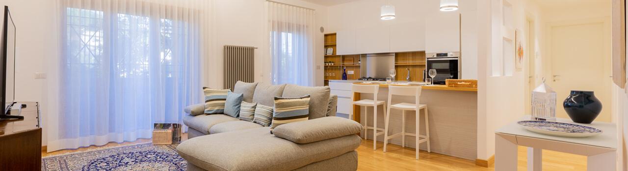Ristrutturazione appartamento di 85mq a Roma, Montesacro