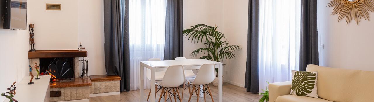 Ristrutturazione appartamento di 110mq a Villa Pigna, Ascoli Piceno