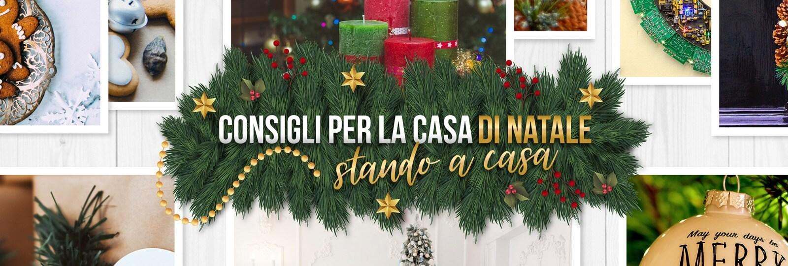Consigli per la casa (di Natale!), stando a casa – pt.7